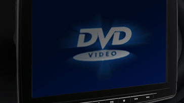 Dvd Receivers