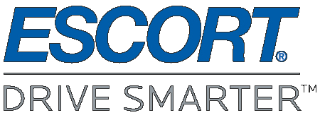 Escort Radar Detector Logo