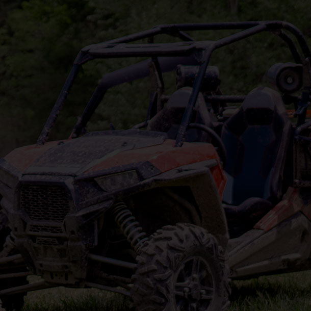 Powersports Amps